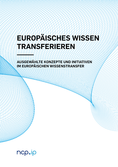 Ideas for knowledge transfer initiatives from the perspective of the Austrian research services